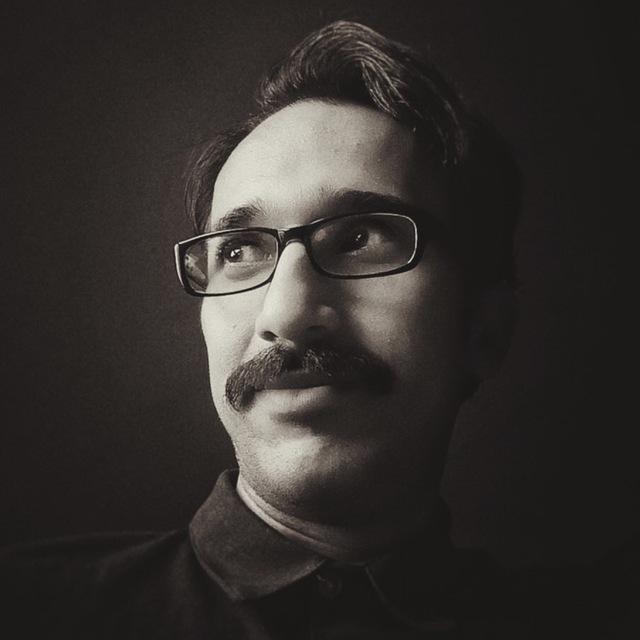 حبیب هاشمی